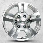 AL CADILLAC 6139 17X7,5 25 TNT Honda 110,1