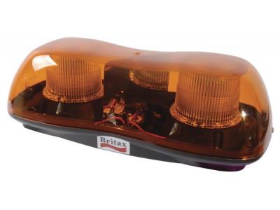 VILKKUPANEELI LED 10-49V KELT 420MM